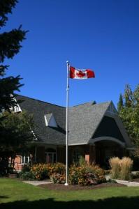flag v Fall 2014 600W